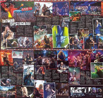 Metal Hammer (Spain) - Nr. 312